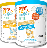 Simply kids Infant Formula